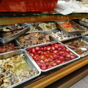 美味しいイタリアン惣菜屋