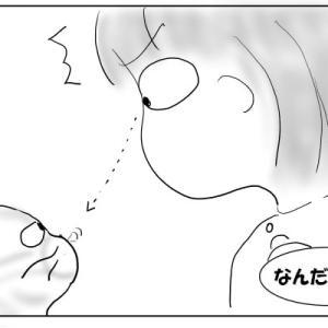 鼻の下のピラピラ