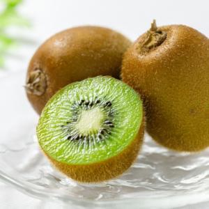 キュウイの食べ方│健康効果がパワーアップする方法と選び方を調査!
