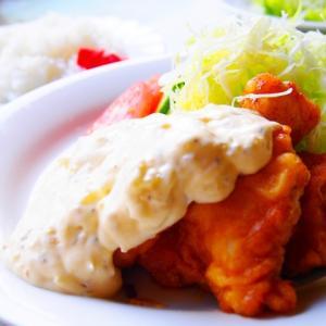 チキン南蛮に合うおかず10選!副菜・献立と簡単な作り方とレシピも紹介!