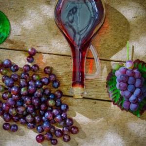 赤ワインの代用品に料理酒は使える?白ワイン・ロゼ・ぶどうジュースは使えるか調査!