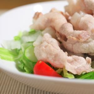 冷しゃぶに合うおかず10選!副菜・献立と簡単な作り方とレシピも紹介!