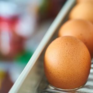 卵の賞味期限切れ10日は加熱すれば食べられる?半熟卵食べられるかも調査!