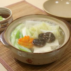 湯豆腐に合うおかずと副菜15選!付け合わせ・献立と簡単な作り方も紹介!