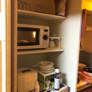 キッチン周り改良物語