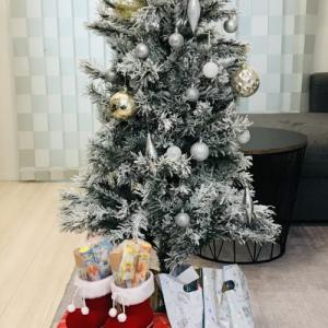 簡単ラッピング★クリスマスプレゼント