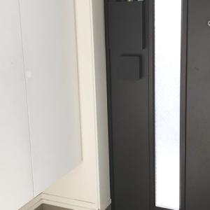 『玄関収納』見た目スッキリ美しく★『マグネット収納』で使いやすくする