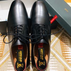 出来る男は靴が綺麗