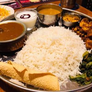 ネパールカリー
