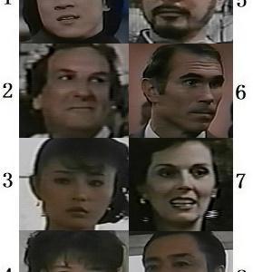 ジャッキー・チェン『プロテクター』(1985年)「主な出演者」と「注目ポイント」