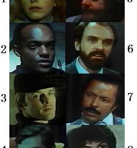 ダリオ・アルジェント版『ゾンビ』(1978年)「主な出演者」と「注目ポイント」