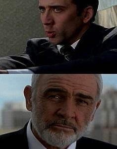 『ザ・ロック』(1996年)「あらすじ」と「注目ポイント」