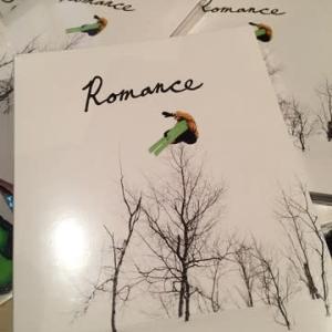「LEVEL1 ROMANCE」本日発売開始!