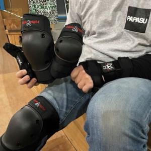 インラインスケートやスケートボードを始めるのにまずはゲットして欲しいプロテクター!