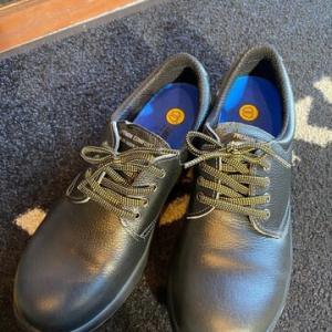 作業用の靴やお仕事用の靴のインソールを替えてみませんか?