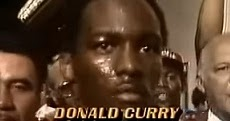 ドナルド・カリー(Donald Curry)