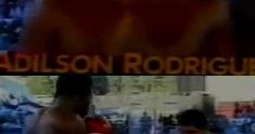 アディルソン・ロドリゲス(Adílson Rodrigues)