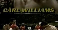 """カール・ウィリアムス(Carl """"The Truth"""" Williams)"""
