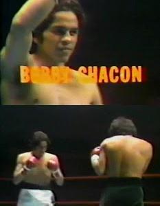 ボビー・チャコン(Bobby Chacon)①
