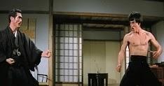 ブルース・リーの戦い・アクションシーンを紹介