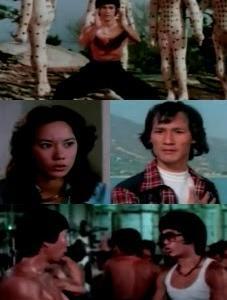 Bruce's Deadly Fingers (1976)「見所ポイント紹介」