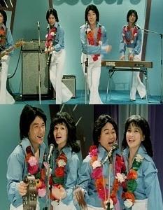 『サンダーアーム/龍兄虎弟』とアラン・タムの歌