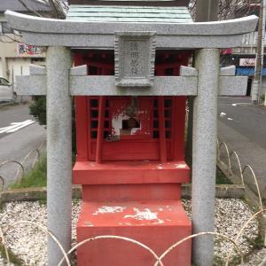 銚子における安倍晴明像