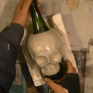 ビンクスの酒 酒瓶#06【04】