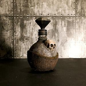 ビンクスの酒 酒瓶を作る #07 【05】
