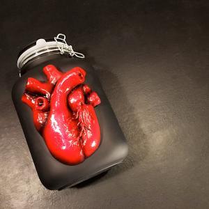 心臓瓶を作る #01【05】