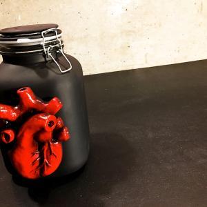 心臓瓶を作る #01【03】