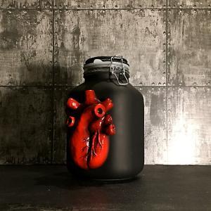 心臓瓶を作る #01【04】