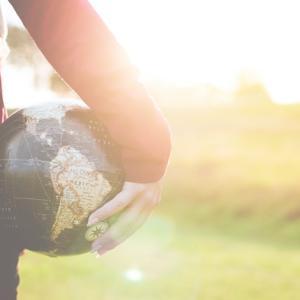 【HSP】繊細でしんどいと感じるなら海外へ行くべき3つの理由