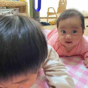 タイムラプス 赤ちゃんの記録に