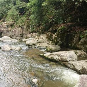 今度こそ、4度目の正直「鎌倉峡から百丈岩回遊コース」駅から登山ツアー募集開始のお知らせ!