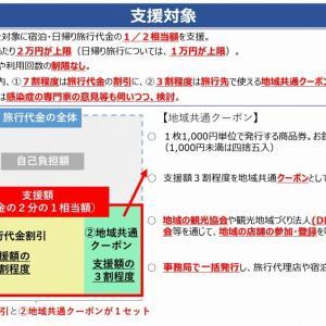 「Go Toトラベルキャンペーン」、7月22日から先行実施 まずは旅行代金の割引から、既存予約分も対象に