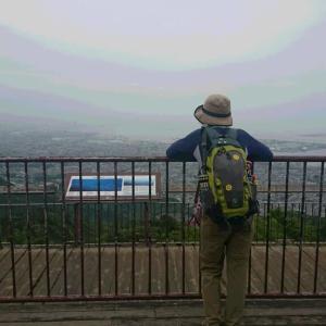 6月13日の駅から登山は、雨天の為6月20日(日)に延期になりました。
