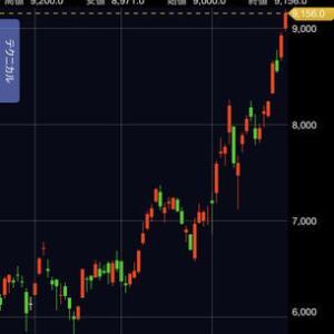 株式投資ブログ11月30日
