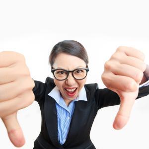 転職は老害からの害悪から自分を守る最善の対策!? | 飲食経営顧問 Link