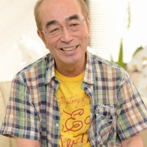 志村けんさん逝去
