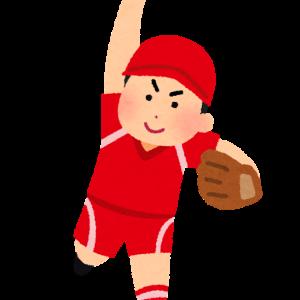 【45】 ソフトボール大会