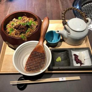 京都 先斗町 焼肉の新訪問