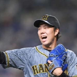 ≪阪神タイガース粘り勝ち≫ 杉井さんの夜中の速報に安心しました。阪神勝った!