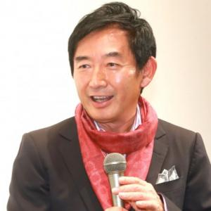 石田純一は靴下はかない→コロナ感染の原因?濃厚接触×番組共演×