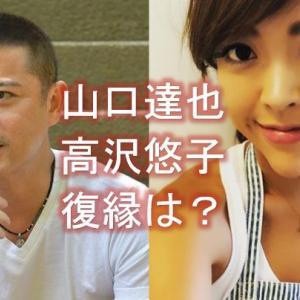 (画像)山口達也の嫁・高沢悠子のインスタがヤバい!セレブ生活にもピリオド?