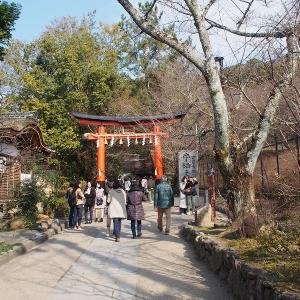 世界遺産の宇治上神社