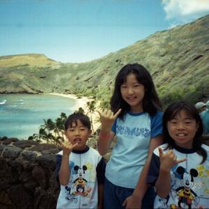 アーカイブス1999 ハナウマ湾