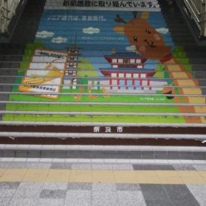 近鉄フリーきっぷの旅 Vol.10 地域共通クーポンで奈良駅近くの居酒屋へ