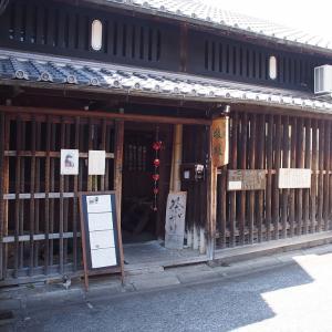 近鉄ハイキング「奈良公園から奈良町 歴史と文化コース」その5「元興寺~采女神社」