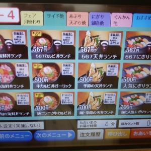 「くら寿司」の「コロナに打ち勝とう!セット」